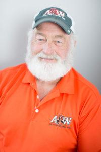Danny Honaker, Pipe Foreman