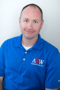 Chris Logan, Estimator / Project Manager