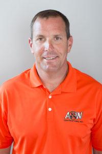 Ian F. Hill, Vice President