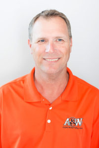 Todd Graver, Grade Foreman